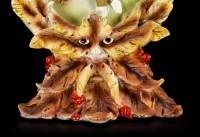 Herbst Elfen Figur - Autumna mit Waldgeist