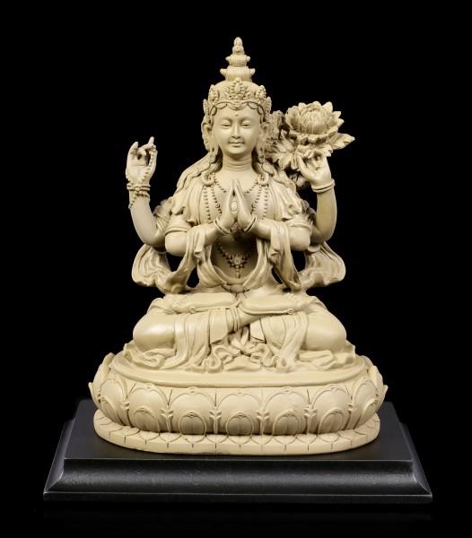 Buddha Figur - Avalokiteshvara - Mitgefühl