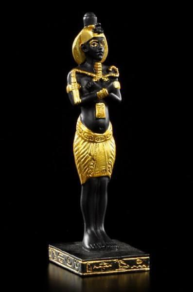 Echnaton Figur klein