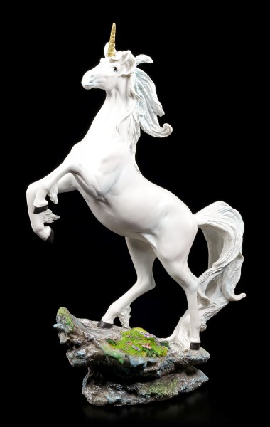 Unicorn Figurine - rising