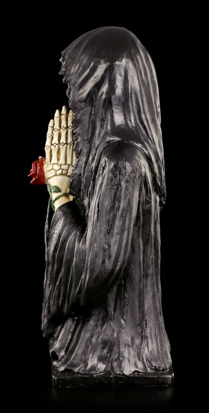 Death Figurine - Reaper of the Rose