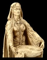 Danu Figurine - Celtic Mother Goddess of Ireland