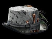 Voodoo Healer's Hat