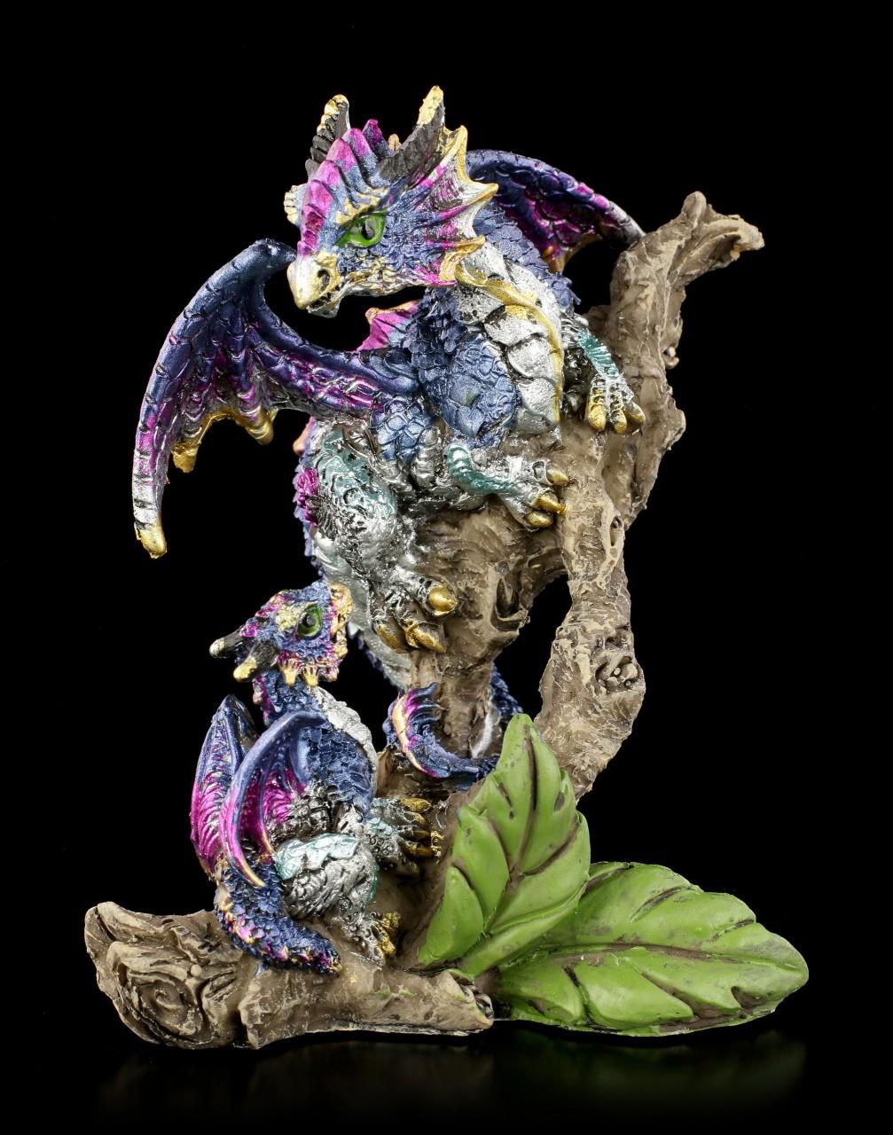 Drachen Figur - Wyrmlings Protector