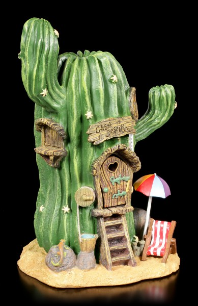 Fairy Cactus House - Casa Desertio