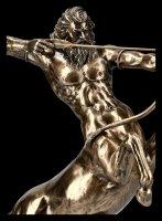 Centaur Figurine with Bow and Arrow