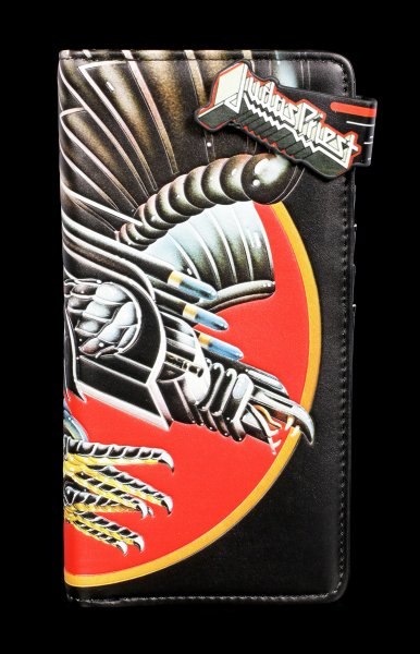 Judas Priest Purse - Screaming for Vengeance