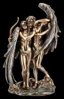 Amor & Psyche Figurine
