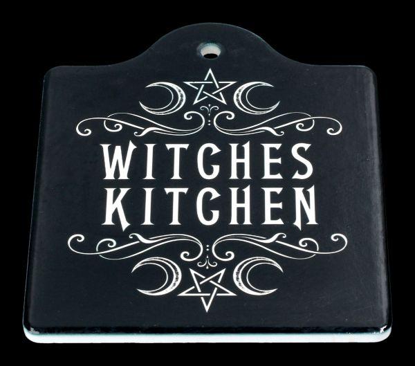 Topfuntersetzer - Witches Kitchen