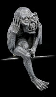 Kobold Kantenhocker - Nichts Böses
