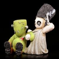 Pinheadz Voodoo Puppen Figur - Mad Stitch Love