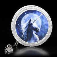 3D Coin Purse with Unicorn - Starlight