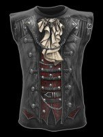 Goth Wrap - Sleeveless