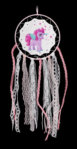Dreamcatcher with Unicorn - Starbright