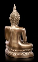 Thai Buddha Figur - Maravisaya