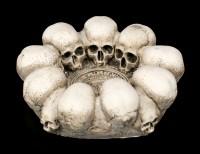 Skull Ashtray - Mystery Coin