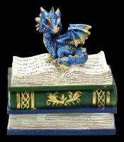 Dragon Box - Dragonling Diaries - blue