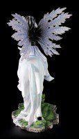 Fairy Figurine - Belimone with Unicorn and Owl