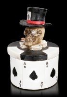 Box with Skull - Dead Game