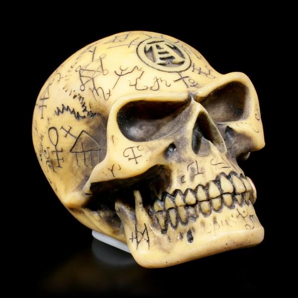 Omega Skull Gear Knob