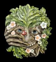 Wandrelief Greenman - Nose Picker