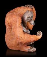 Orang-Utan Figur groß - Big Maurice