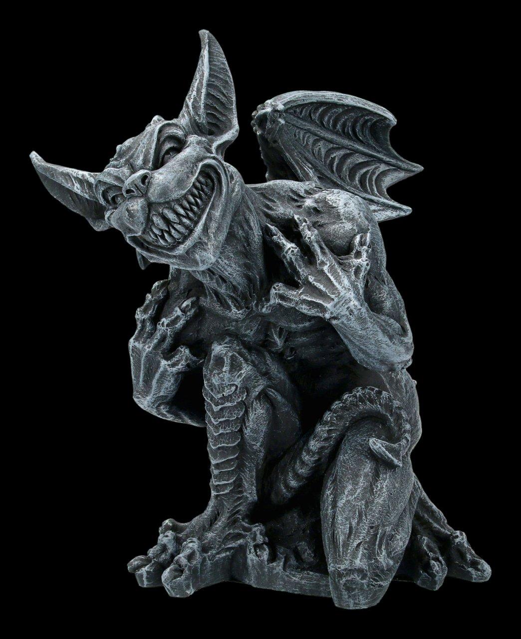 Gremlin Figurine - Trust Me