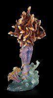 Mermaid Figurine - Metamorphose - by Sheila Wolk