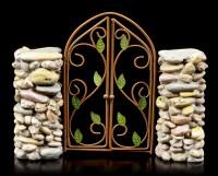 Fairy Stone Gate - Secret Garden
