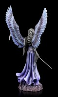 Angel of Death Figurine with Scythe - Final Death