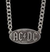 AC/DC Halskette - Alchemy Rocks