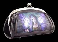 Evening Bag with 3D Picture - Mystic Aura