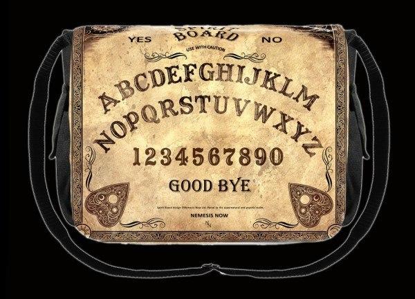 Messenger Bag - Witchboard