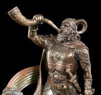 Heimdall Figur
