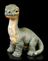 Little Dinosaur Figurine - Dino