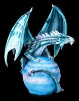 Drachen Figur - Planet Merkur