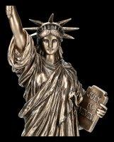 Statue of Liberty Figurine