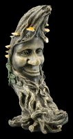 Tree Spirit Figurine - Luna Oak