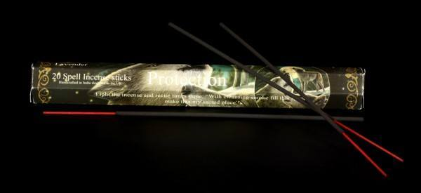 Incense Sticks - Spells - Protection