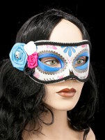 Day of the Dead Mask - Sugar Parade