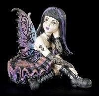 Gothic Elfen Figur - Little Shadows - Amaya