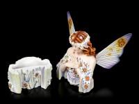 Elfen Figur - Bliss als Schatulle