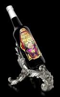 Alchemy Bottle Holder - Antique Rose