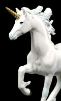Unicorn Figurine - gallop