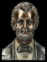 Abraham Lincoln Büste