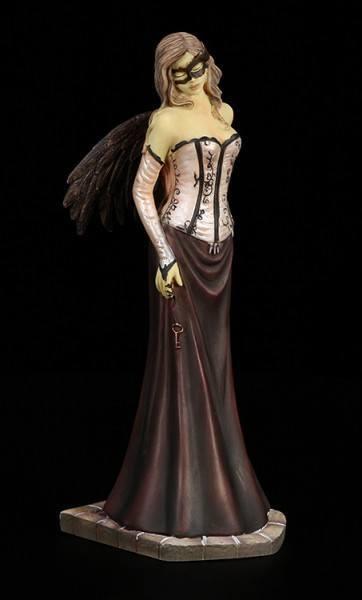 Engel Figur - A Secret Door by Jessica Galbreth - limitiert