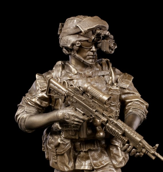 US Army Soldaten Figur - Night Mission