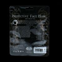 Face Mask - Cat Fangs