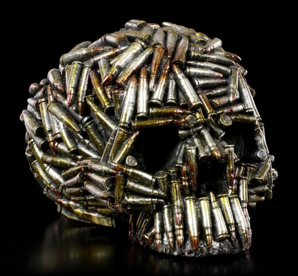 Skull of Bullets - Final Round