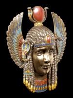 Egyptian Mask - Isis